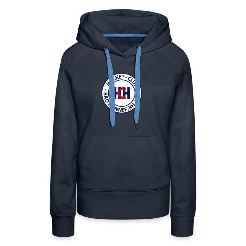 logo hch final - Frauen Premium Hoodie