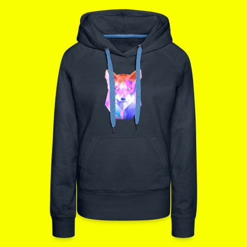 Nemirion Logo - Vrouwen Premium hoodie