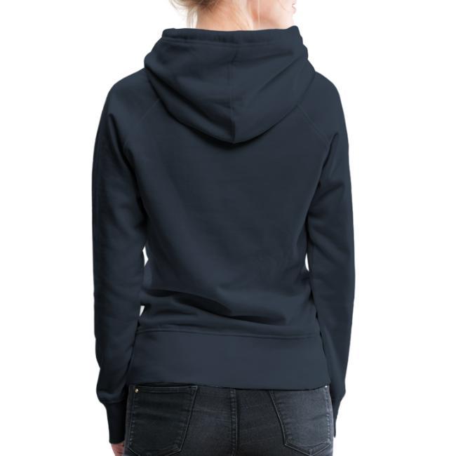 Vorschau: Drah kan Füm - Frauen Premium Hoodie