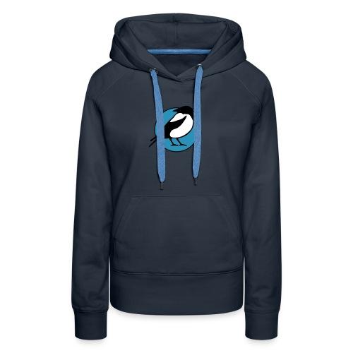 logo ohneschrift v3cs2 - Frauen Premium Hoodie