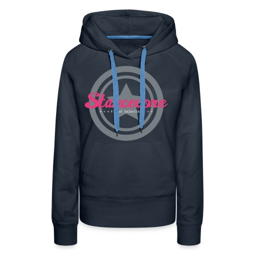 stancecoreapparell png - Frauen Premium Hoodie