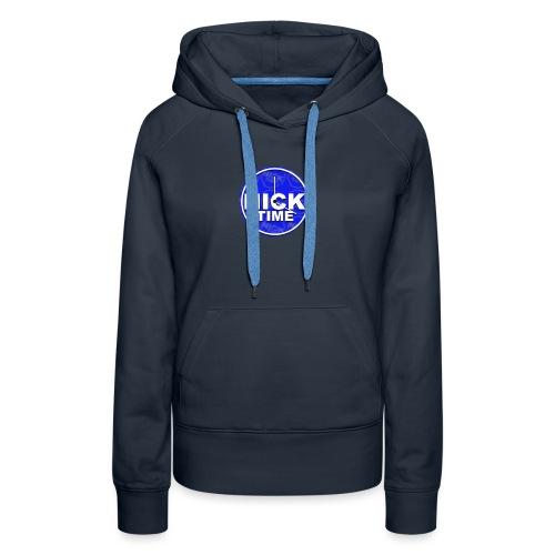 333 png - Vrouwen Premium hoodie