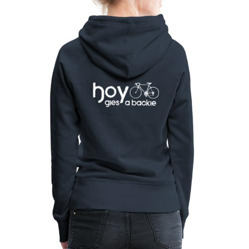 Hoy - Women's Premium Hoodie
