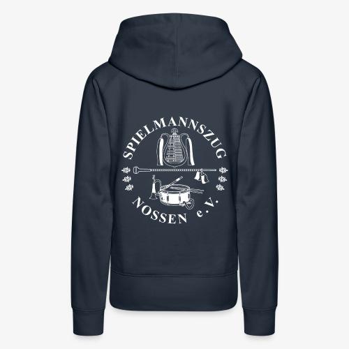 SPMZ wappen_wt - Frauen Premium Hoodie