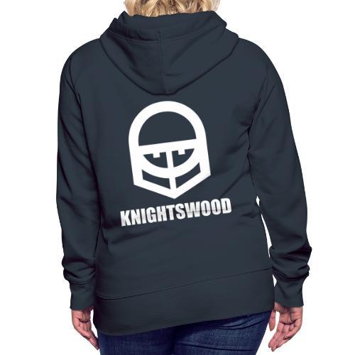 knightswood 2 - Women's Premium Hoodie