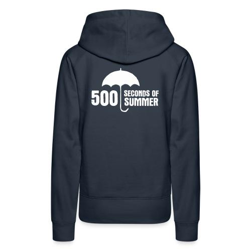 500 - Women's Premium Hoodie