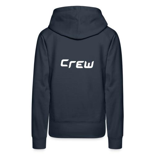 crew2 - Frauen Premium Hoodie