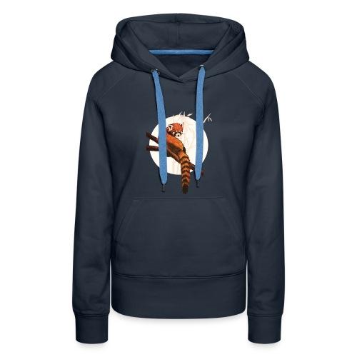 logo Explorers NOTEXT - Vrouwen Premium hoodie