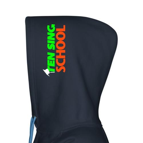 logotss2 - Frauen Premium Hoodie