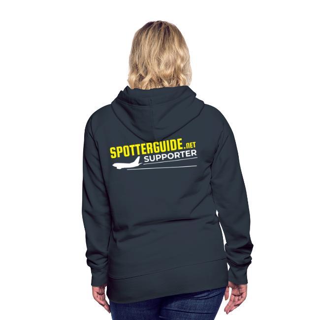 Spotterguide.net Supporter