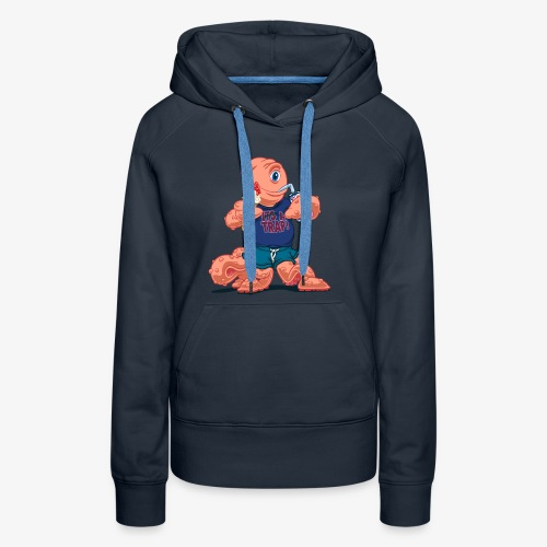Ackbar's Biggest Fan - Women's Premium Hoodie