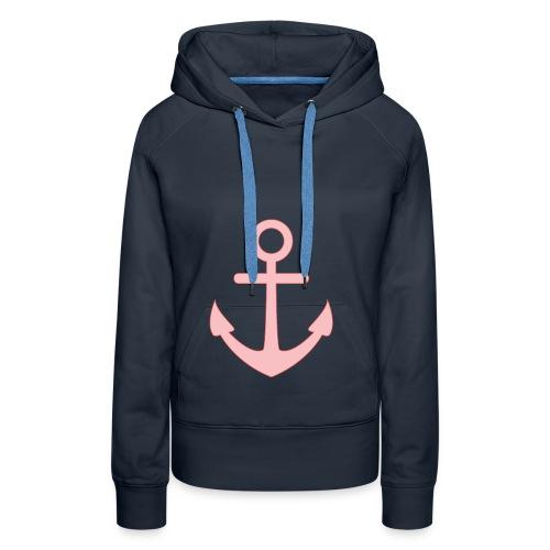 CHILD OF THE SEA - Vrouwen Premium hoodie