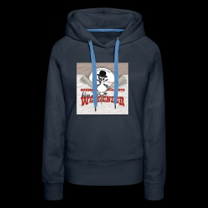 Weekender vs MofoMusic - Frauen Premium Hoodie