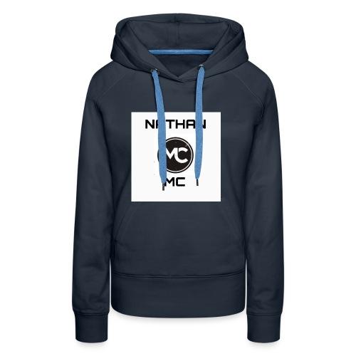 Nathan mc Phonecase - Women's Premium Hoodie