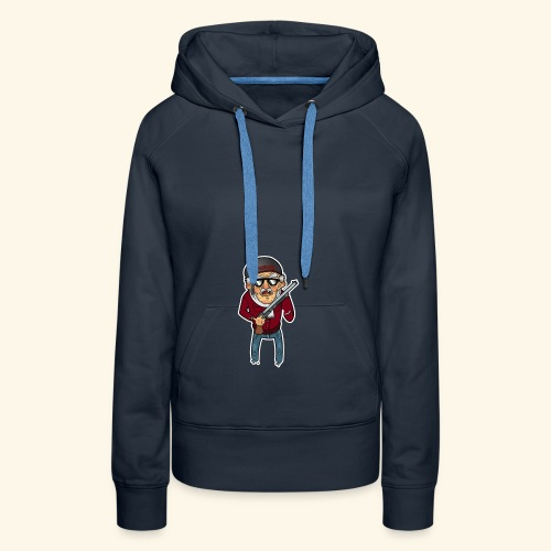 Camisetas yayo - Women's Premium Hoodie