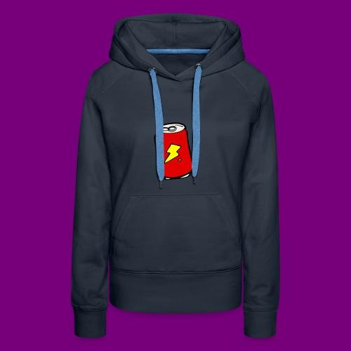 Cola Design - Women's Premium Hoodie