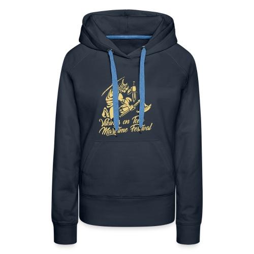 Viking Maritime - Women's Premium Hoodie