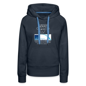 celebratingcycle0to4 - Women's Premium Hoodie