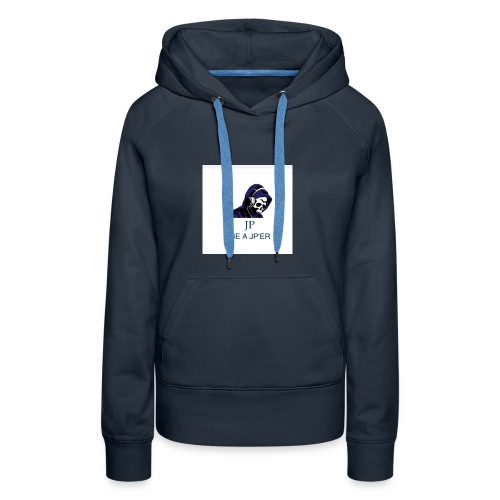 New merch - Women's Premium Hoodie