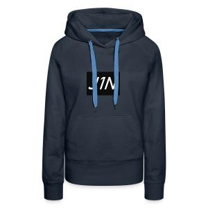 J1N - Women's Premium Hoodie
