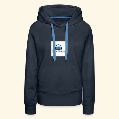 Crova Gaming Merch - Women's Premium Hoodie