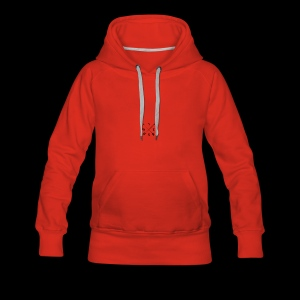 North south east west - Women's Premium Hoodie