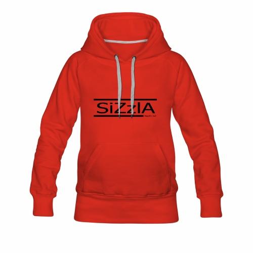 sizneu - Frauen Premium Hoodie
