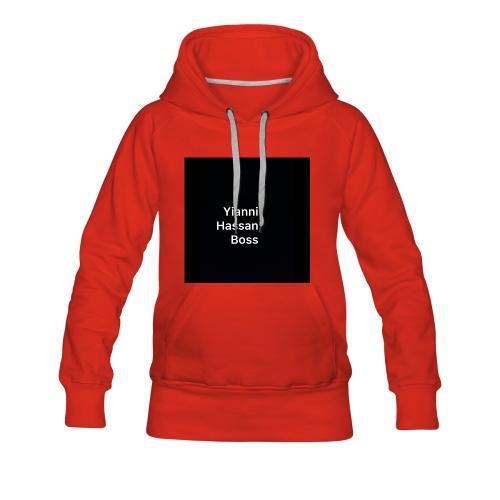 IMG 7424 - Women's Premium Hoodie