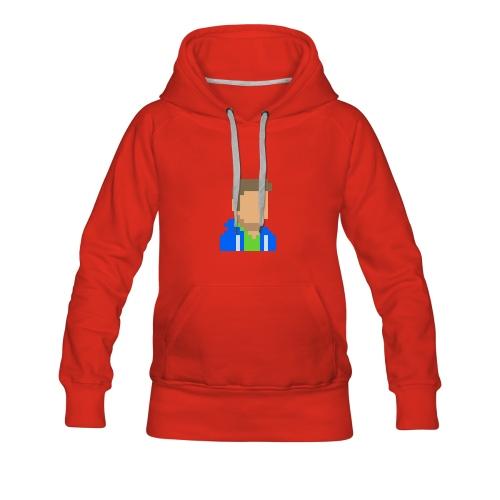 MGP - Frauen Premium Hoodie