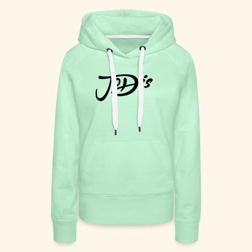 Jodi - Frauen Premium Hoodie