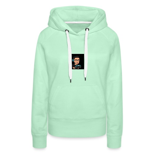 The Snapchaters - Frauen Premium Hoodie