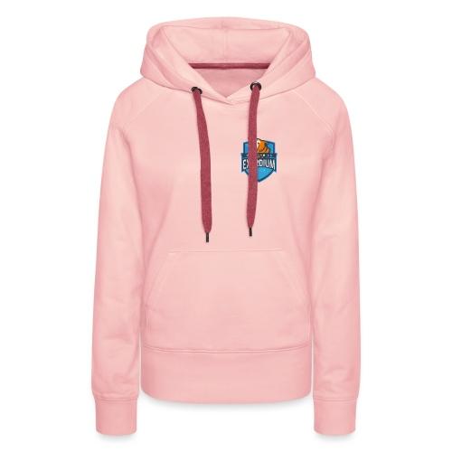 Emc. - Frauen Premium Hoodie