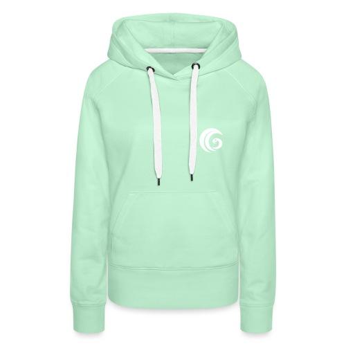 GowerLive - Women's Premium Hoodie