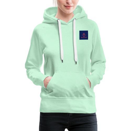 JB| - Sweat-shirt à capuche Premium pour femmes