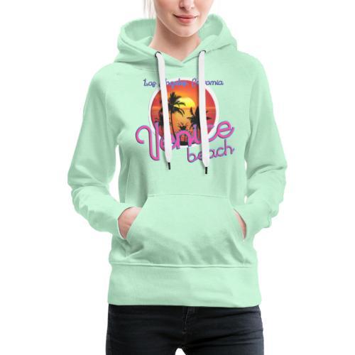 Venice - Vrouwen Premium hoodie