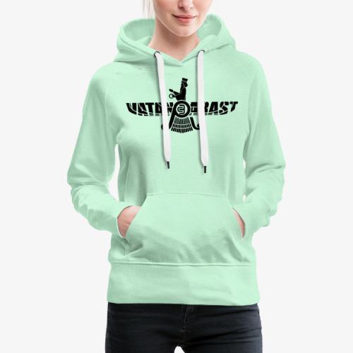 VatanParast - Frauen Premium Hoodie