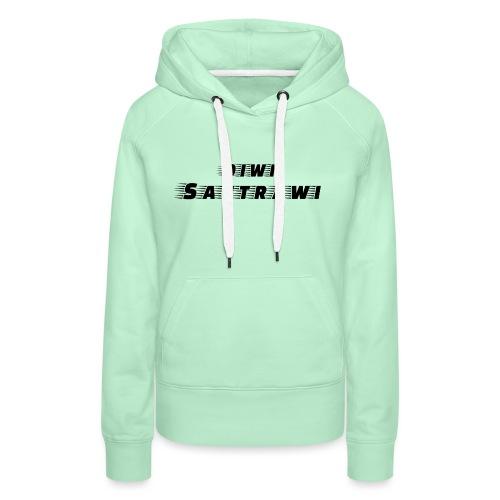 oiwi_sautrawi - Frauen Premium Hoodie