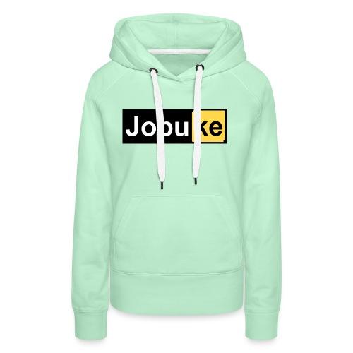 Jobuke - Women's Premium Hoodie