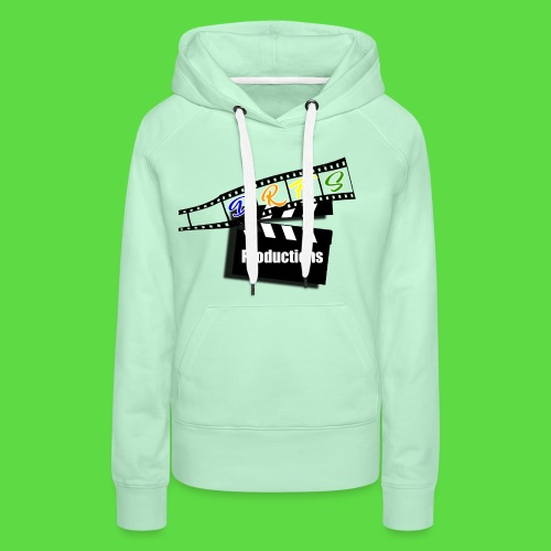 DRFS Productions - Vrouwen Premium hoodie