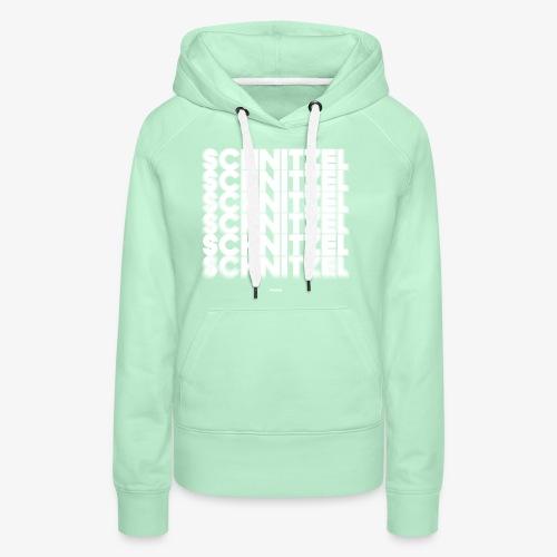 SCHNITZEL #02 - Frauen Premium Hoodie