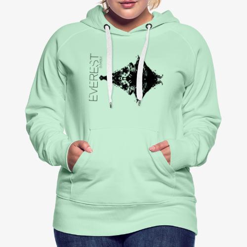 Everest - Women's Premium Hoodie