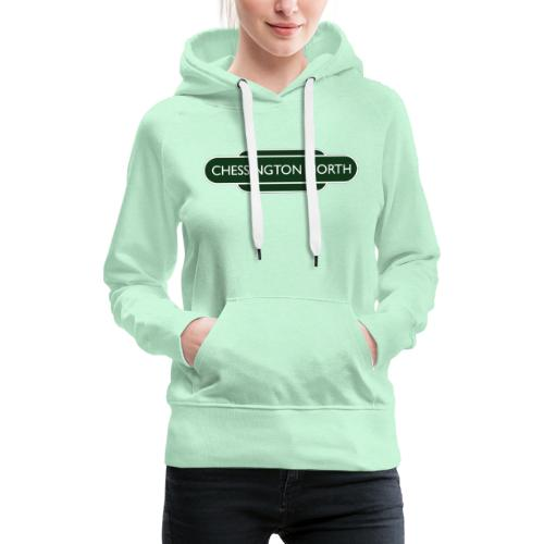 Chessington North Southern Region Totem - Women's Premium Hoodie
