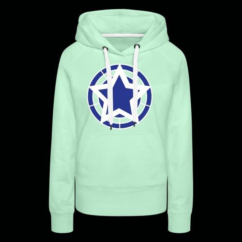 Stern Logo - Frauen Premium Hoodie