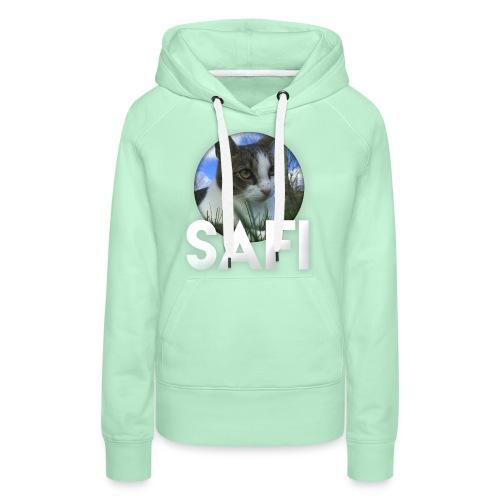 Safi - Women's Premium Hoodie