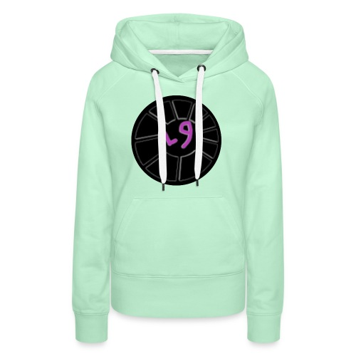 20190104 133905 - Vrouwen Premium hoodie