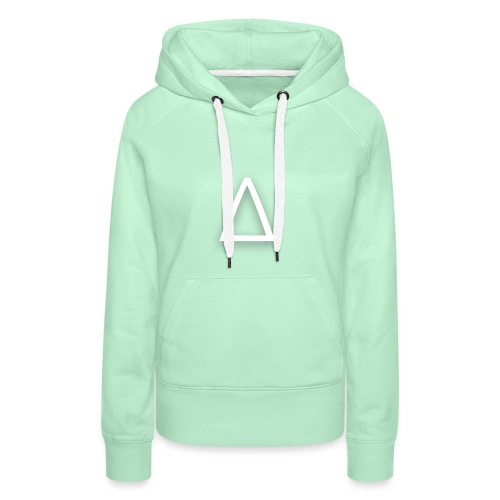 Alunite A - Women's Premium Hoodie