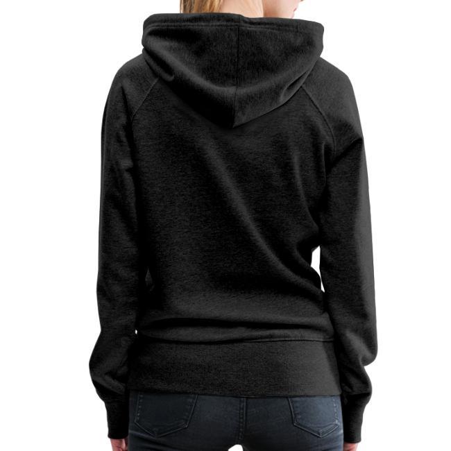Vorschau: Schihasal - Frauen Premium Hoodie