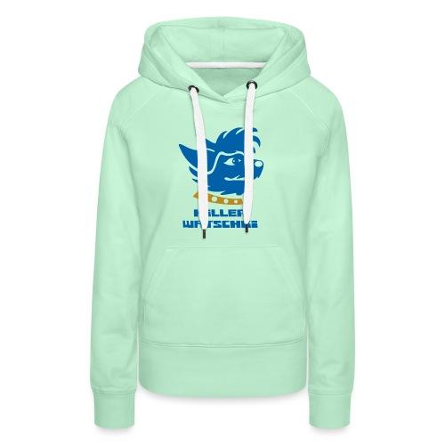 KW Logo7 - Frauen Premium Hoodie