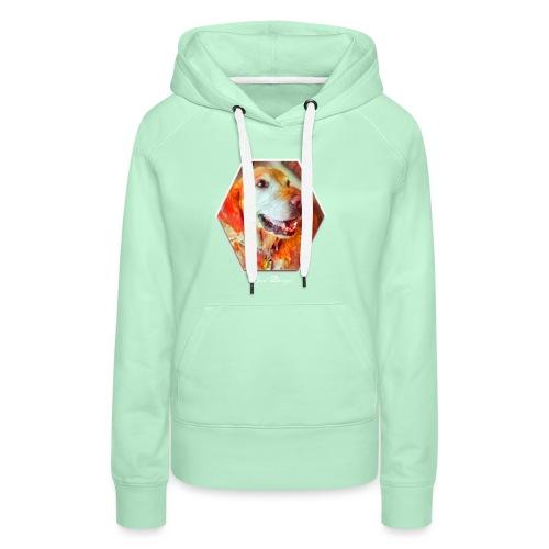dog6 - Women's Premium Hoodie