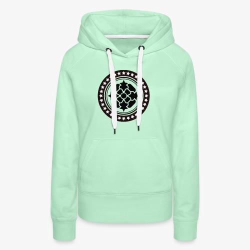 Tribal 1 - Women's Premium Hoodie